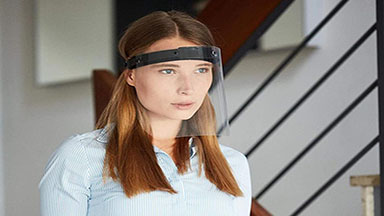 5 Face Shields You Can Buy Online Right Now