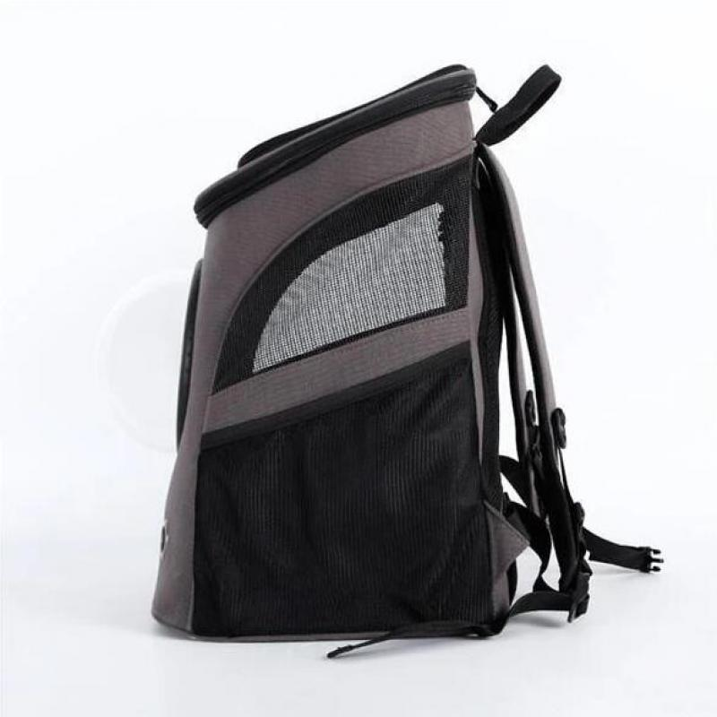 """""""The Fat Cat"""" Backpack - For Larger Cats"""