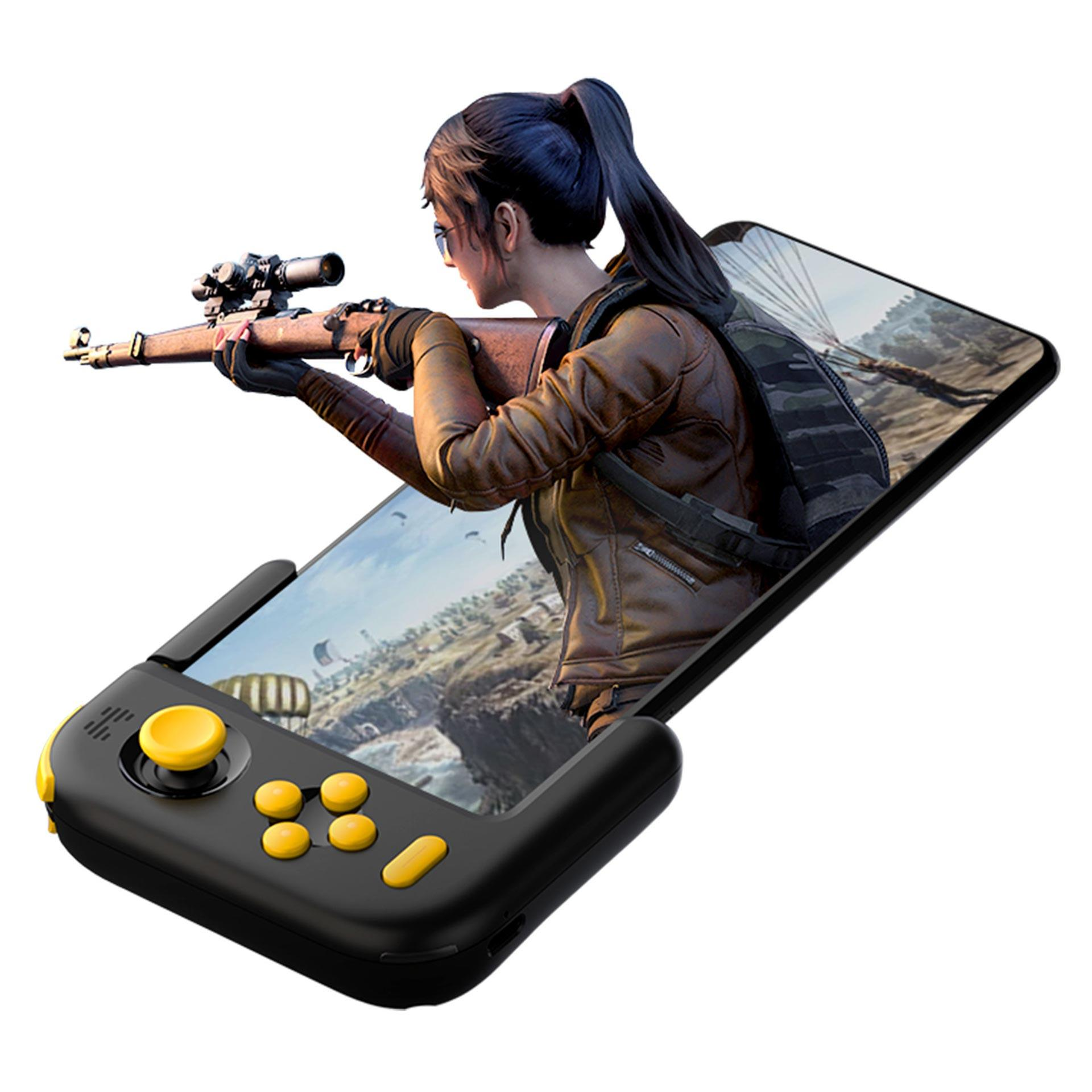 BETOP H1 Single Hand Bluetooth Wireless Gamepad Phone Game Controller
