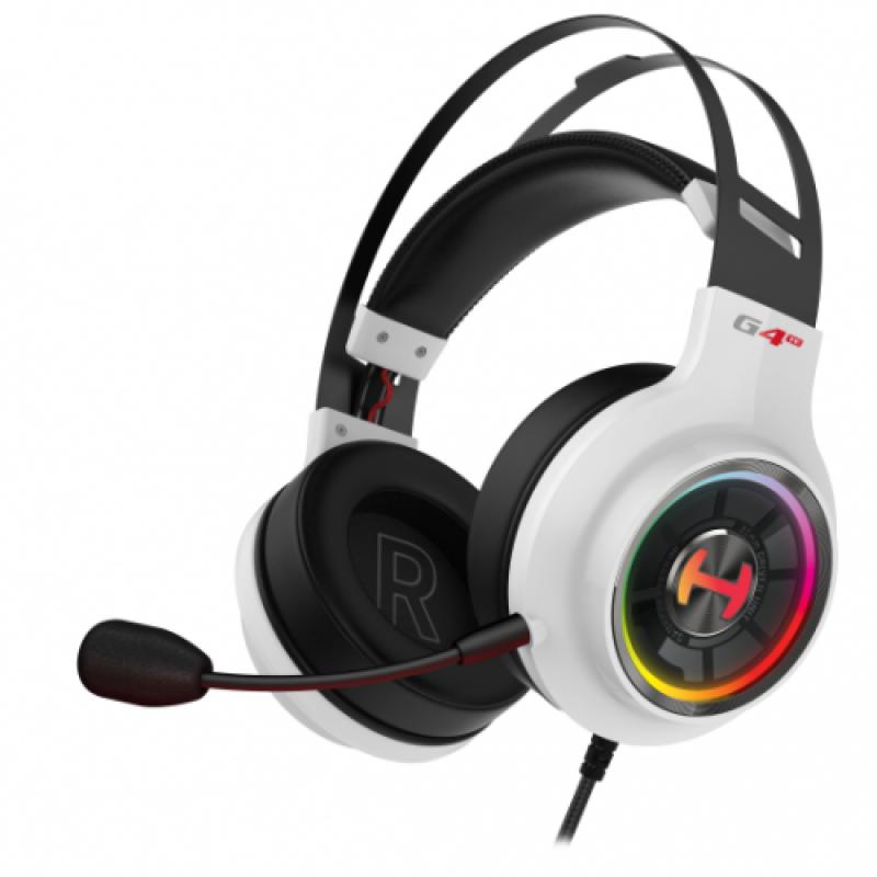 Edifier G4 TE 7.1 Surround Sound USB RGB Esports Gaming Headset