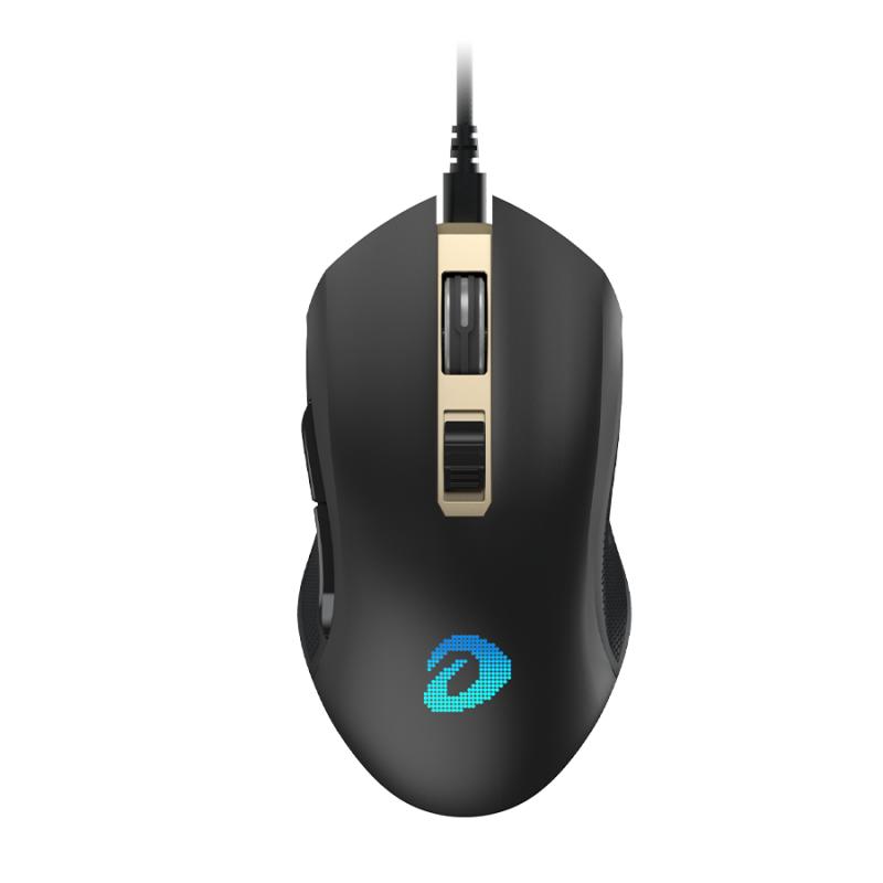 Dareu EM905 PRO Dual Mode Gaming Mouse With 6000DPI