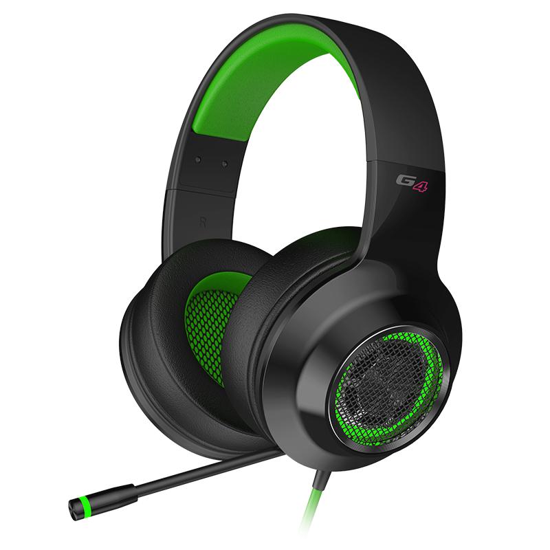 Edifier G4(V4) 7.1 Surround Sound LED Gaming Headset