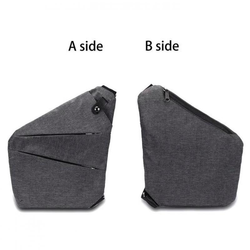 Personal Pocket Bag