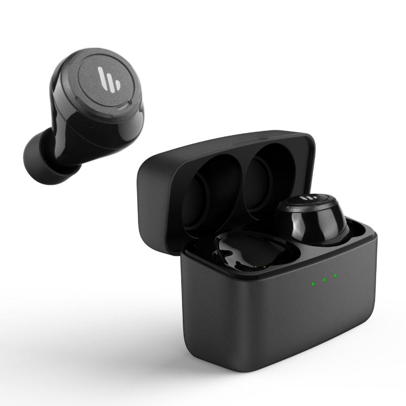 Edifier TWS5 Bluetooth V5.0  aptX audio decoding Wireless Stereo Earbuds
