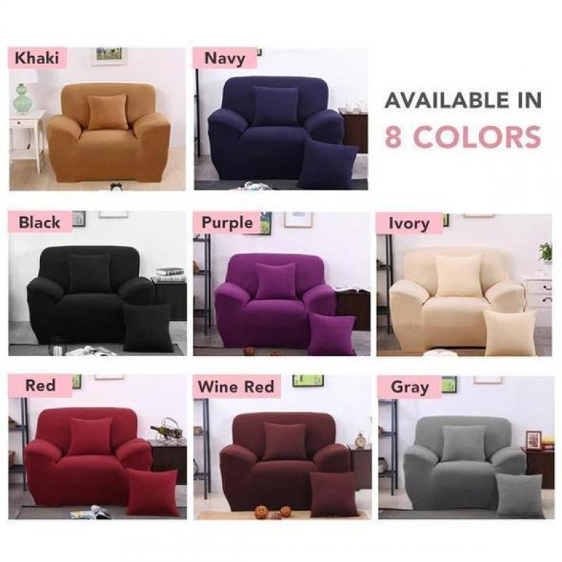 Universal Sofa Cover Elastic Cover